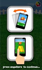 BabyFirst's VocabuLarry - ABCs App - 2