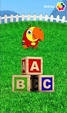 BabyFirst's VocabuLarry - ABCs-3
