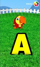 BabyFirst's VocabuLarry - ABCs-4