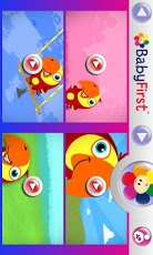 BabyFirst Video App - 2