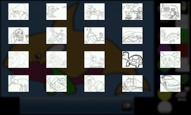 Kid Coloring Book HD-3
