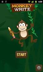 Monkey Write ★ Learn Chinese-6