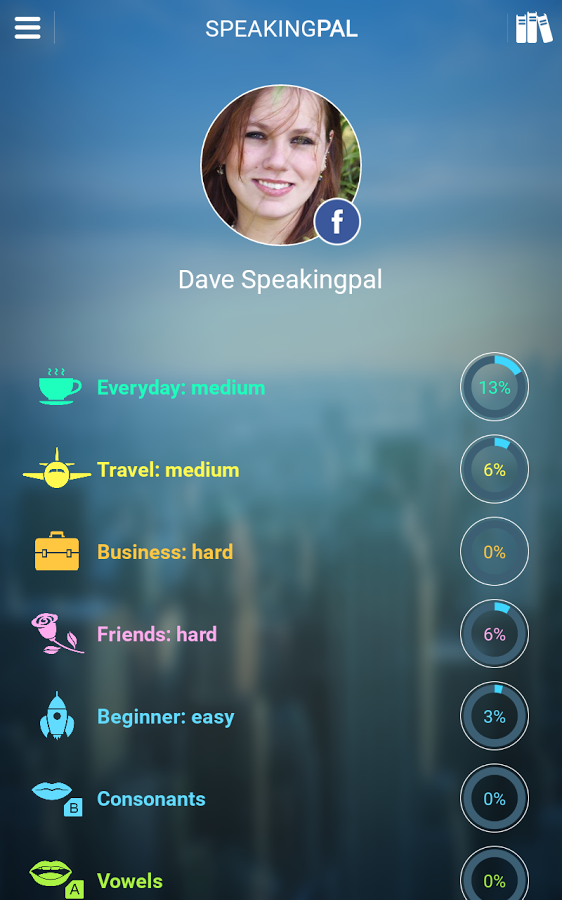 Learn English, Speak English App - 1
