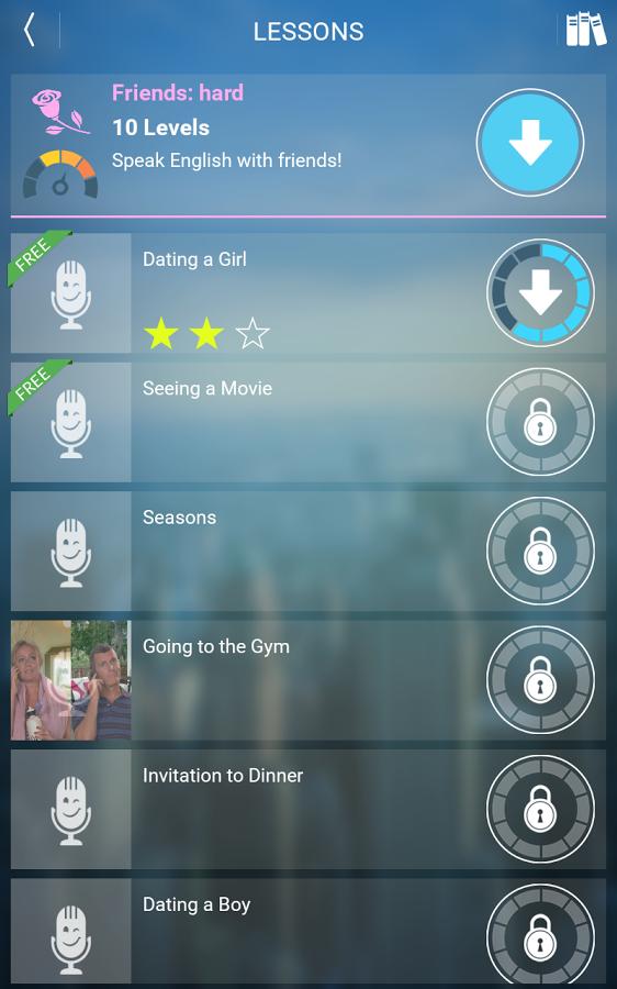 Learn English, Speak English App - 2