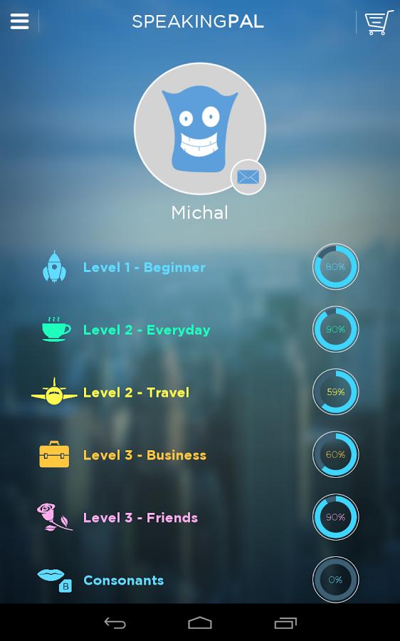 Learn English, Speak English App - 4
