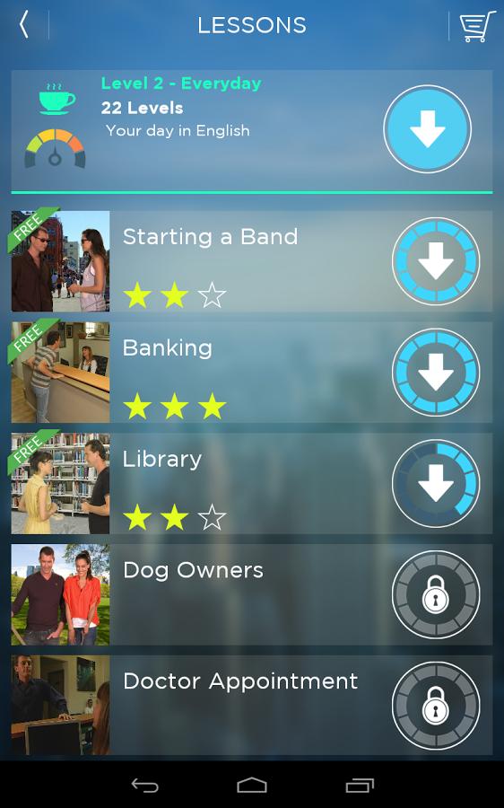 Learn English, Speak English App - 5