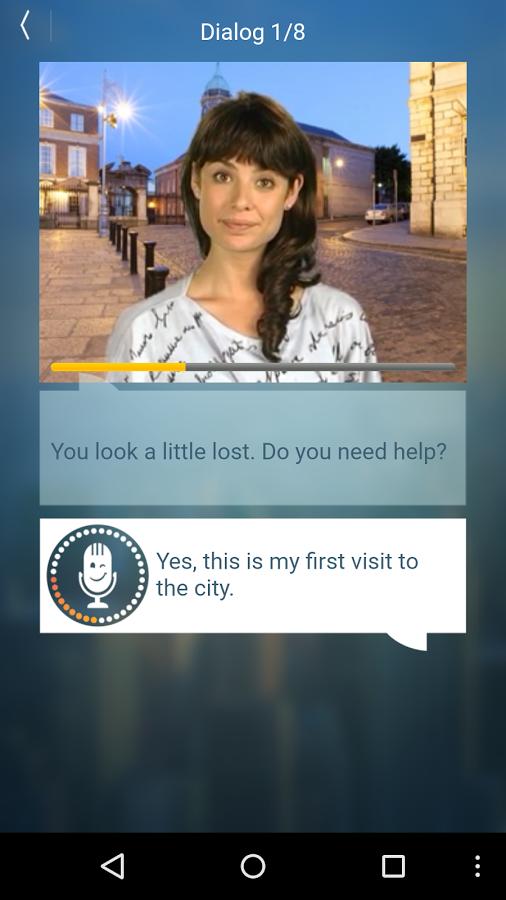 Learn English, Speak English App - 6