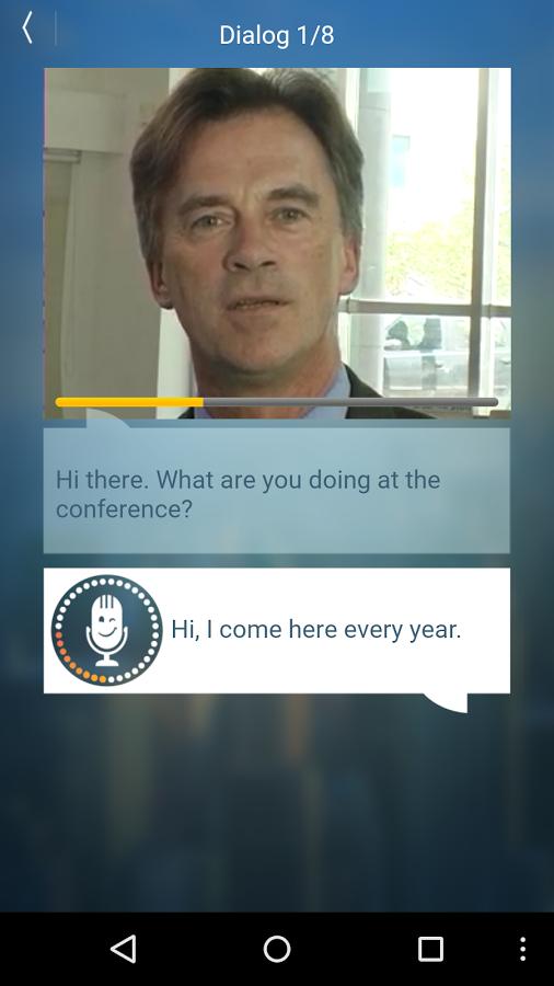 Learn English, Speak English App - 7