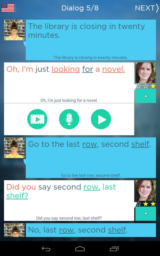 Learn English, Speak English App - 8
