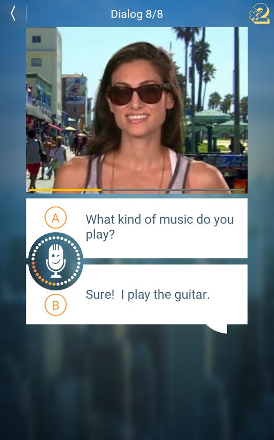 Learn English, Speak English App - 14