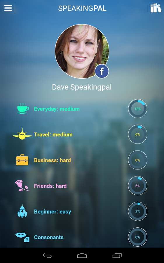 Learn English, Speak English App - 17