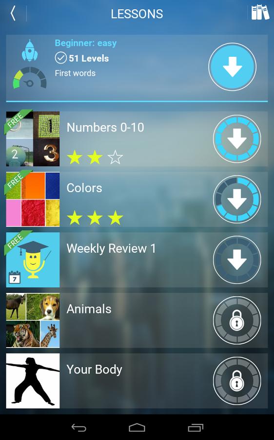Learn English, Speak English App - 18