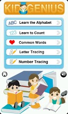 Kid Apps: All in 1-2