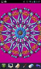 Picasso - Kaleidoscope Draw!-3