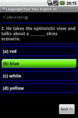 Test Your English II.-4