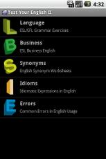 Test Your English II.-8
