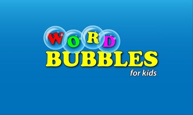 Word Bubbles for Kids Free-3