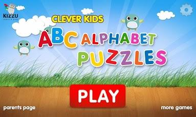 Kids ABC Alphabet Puzzles Lite-2