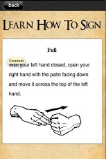 How To Sign Language Volume 4-5