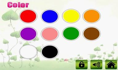 Fruit shape color veg for kids-5