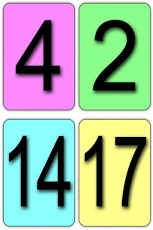 Learning Numbers for Kids-2