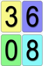 Learning Numbers for Kids App - 3