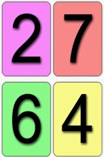 Learning Numbers for Kids-4