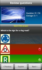 Driving Theory Test FREE App - 2