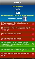 Driving Theory Test FREE-4