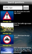 Driving Theory Test FREE-5