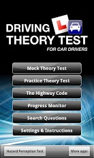 Driving Theory Test FREE-6