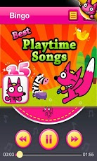 35 Playtime Songs App - 1