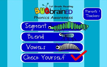 Phonics Awareness App - 1
