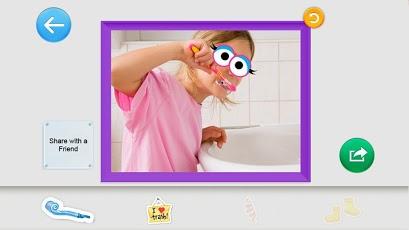 Achieve it with Sesame Street App - 4