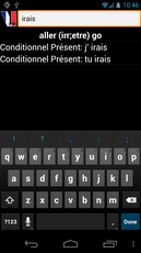 French Verbs App - 3