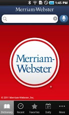 Dictionary - Merriam-Webster-1