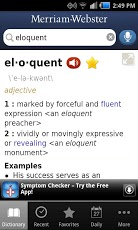Dictionary - Merriam-Webster-3