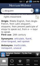 Dictionary - Merriam-Webster-4