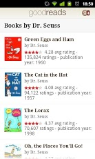 Goodreads App - 4
