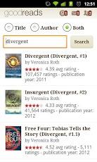 Goodreads App - 6