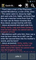 Quick Bible App - 1