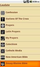 Laudate - #1 Free Catholic App App - 2