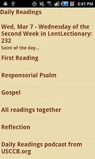 Laudate - #1 Free Catholic App App - 3