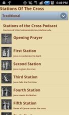 Laudate - #1 Free Catholic App App - 5