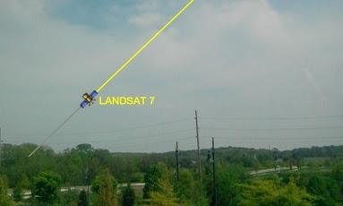 Satellite AR App - 6