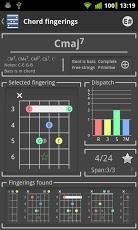 Chord! Free (Guitar Chords)-1