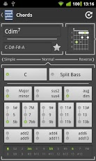 Chord! Free (Guitar Chords)-5