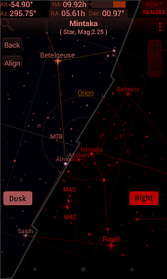SkEye Free | Astronomy App - 3