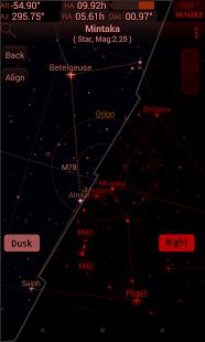 SkEye Free | Astronomy-3