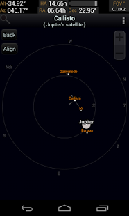 SkEye Free | Astronomy App - 4